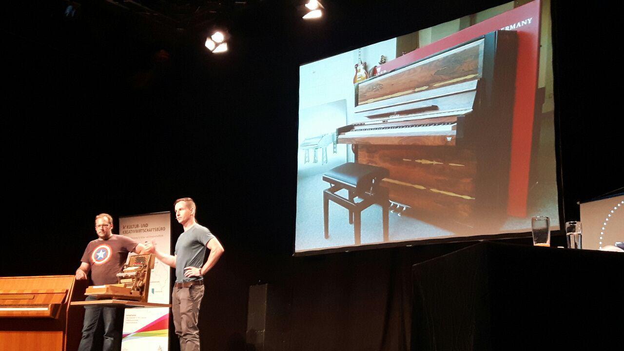 7x7 Die Pianowerkstatt