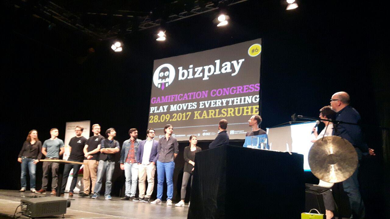 7x7 Finale bizplay
