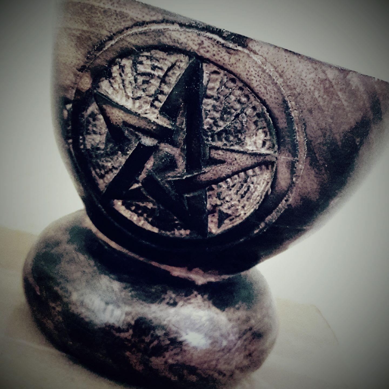 Der Zirkel: Artefakt