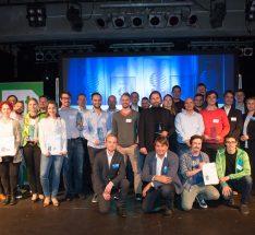 CyberChampions Award_Foto Björn Pados