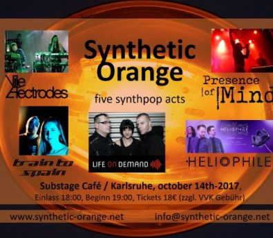 Synthetic Orange