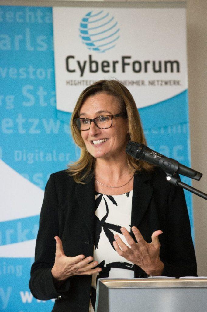 Cyberlab & CyberForum Jubiläum