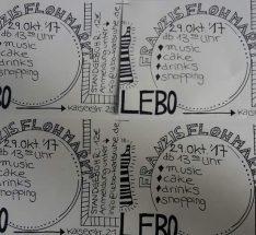 LEBO Flea Market