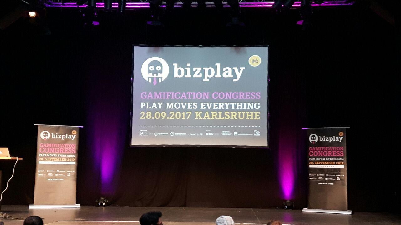 bizplay stage