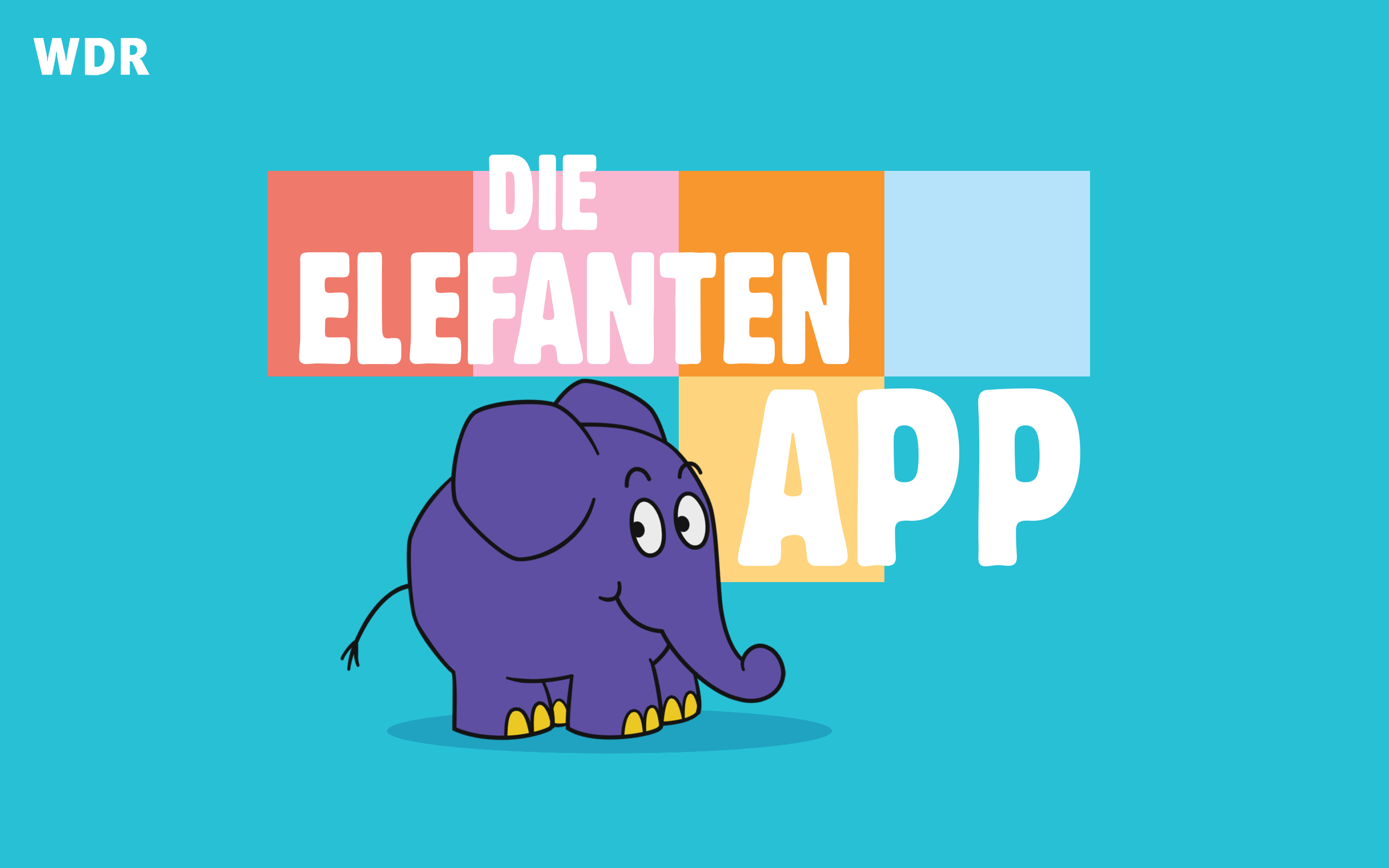 fizbin Elefant