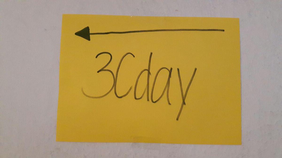 dreiCday 1