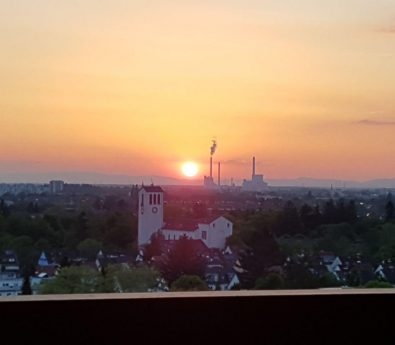 Living in Karlsruhe - Update