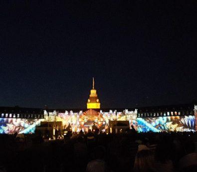 Schlosslichtspiele 2019