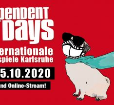 Independent Days Filmfestspiele - Header