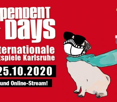 Independent Days Filmfestspiele - Header