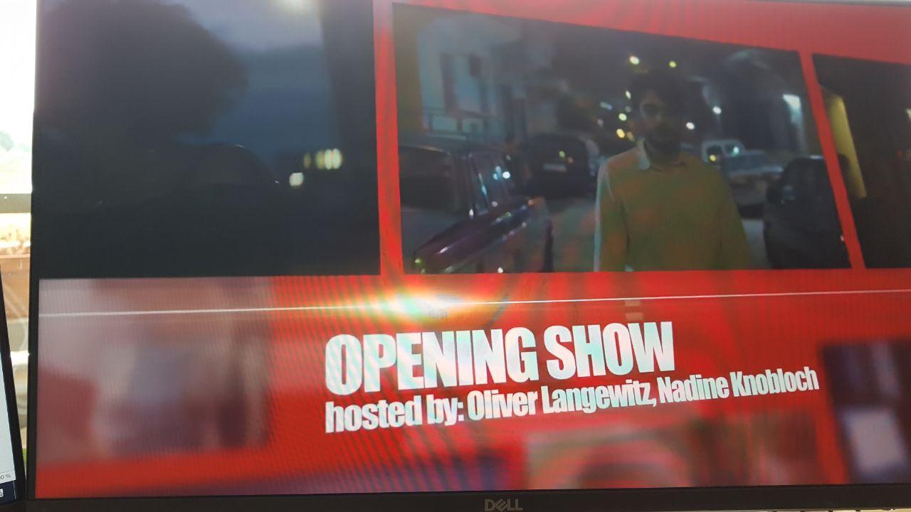 Independent Days Filmfestspiele - Opening Show