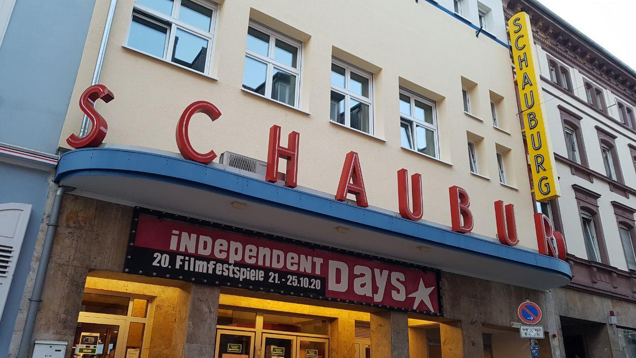 Independent Days Filmfestspiele - Rückblick